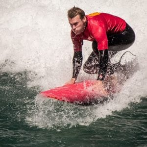 surf clinic, surf camp