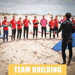 team building, surf school, surf events, surf team building