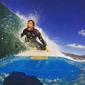 alex, surf instructor, surf team, surf school, surf classes