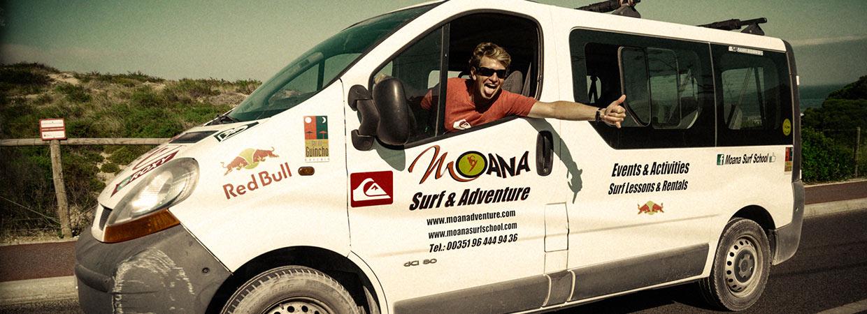 surf transport, beach transport