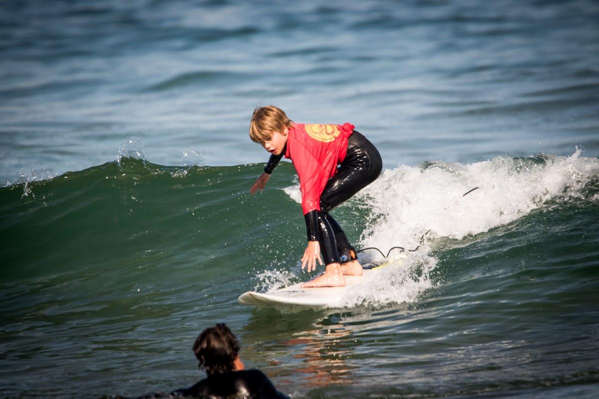 kids, surf