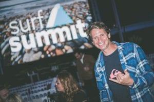 surf summit, mcnamara, websummit