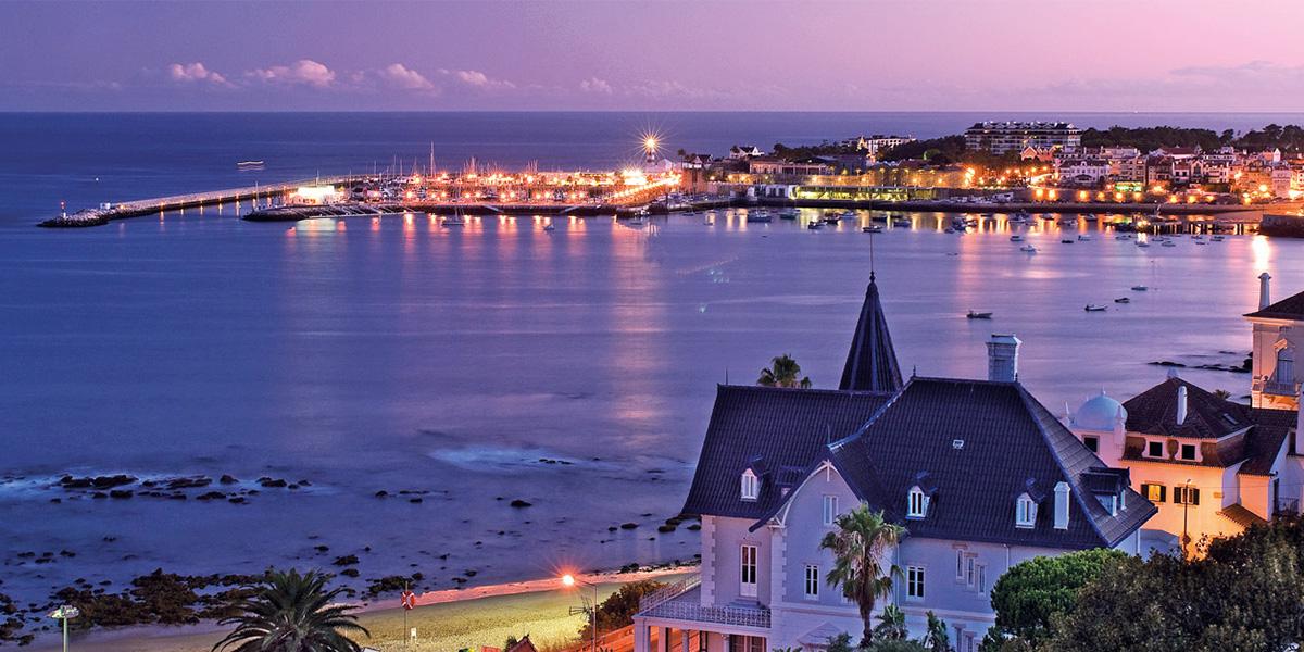cascais, lisbon, portugal
