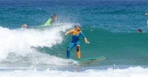 surfer, surf instructor, moana