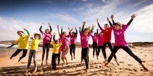 kids, fun, surf, portugal, guincho