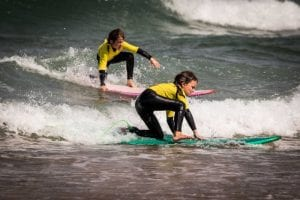 little surfers, kid surfer, childreen