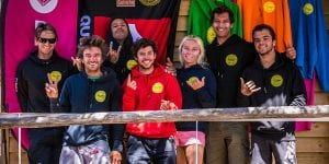 surf, surf team, guincho, moana surf school, surf school, surf instructors