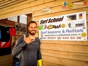 surf, surf instructor, surf school, waves, portugal