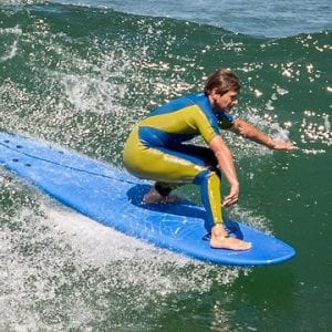 Surf Clinic